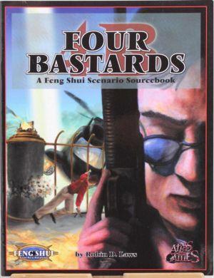 Four Bastards