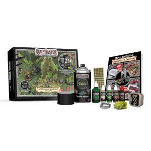 Gamemaster: Wilderness &  Woodland Terrain Kit
