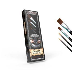 Terrain Brush Kit