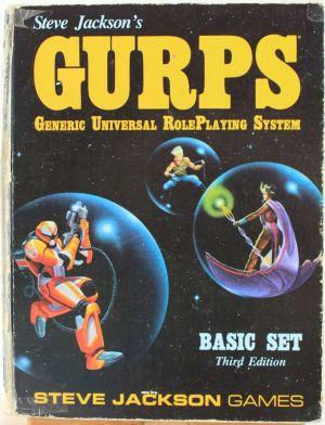 Third Edition Basic Set