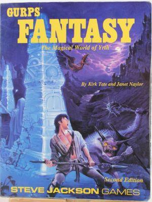 Fantasy Second Edition