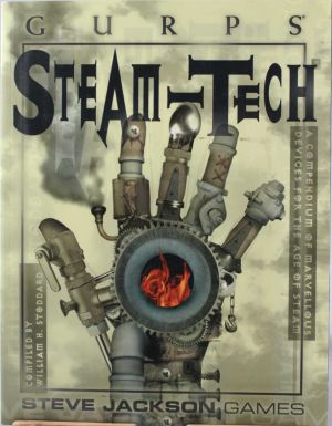 Steam-Tech