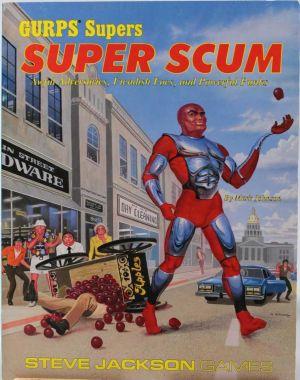 Supers Super Scum