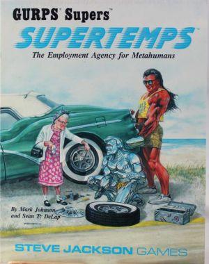 Supers Supertemps