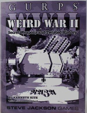 WW2 Weird War 2