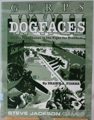 WW2 Dogfaces