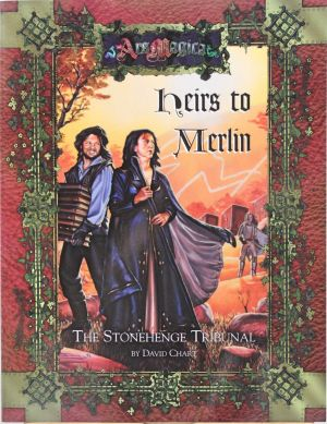 Heirs to Merlin