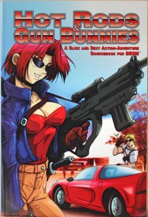 Hot Rods and Gun Bunnies