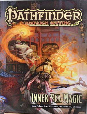 Inner Sea Magic