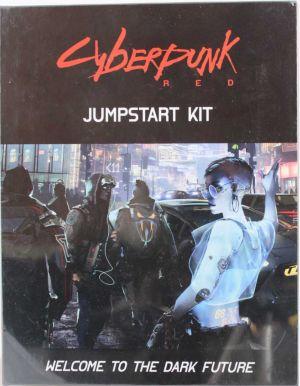 Jumpstart Kit