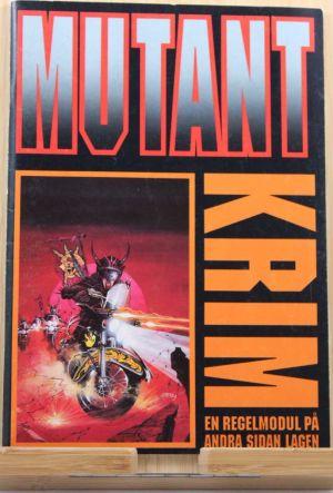 Krim till Mutant från Äventysspel