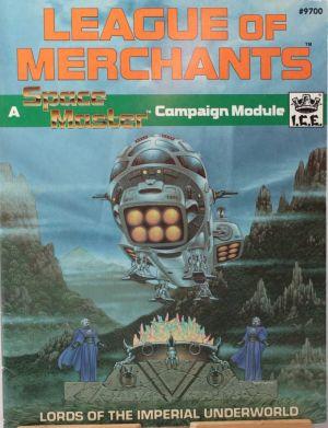 League of Merchants
