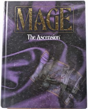 Mage The Ascension Second Edition