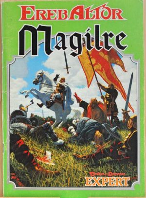 Magilre