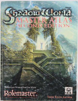 Master Atlas Second Edition