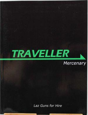Book 1: Mercenary