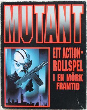 Mutant 2089