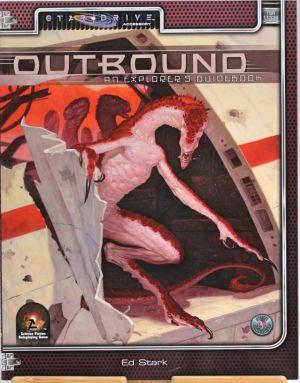 Outbound An Explorer´s Guidebook