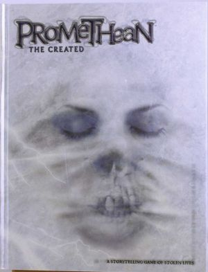 Promethean: The Created