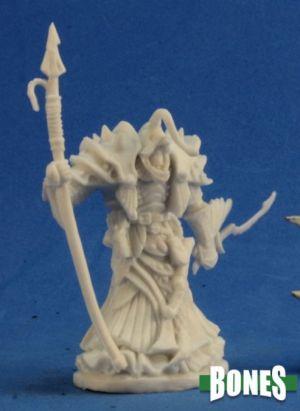 Eregris Darkfathom, Evil High Sea Priest