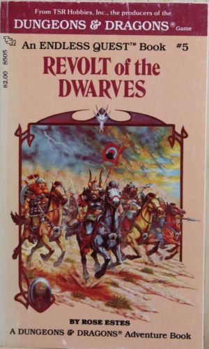 Revolt of the Dwarves