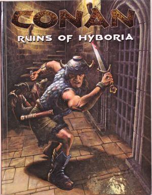 Ruins of Hyboria