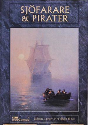 Sjöfarare & Pirat