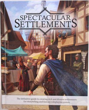 Spectaclar Settlements