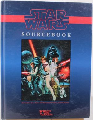 Star Wars: Sourcebook