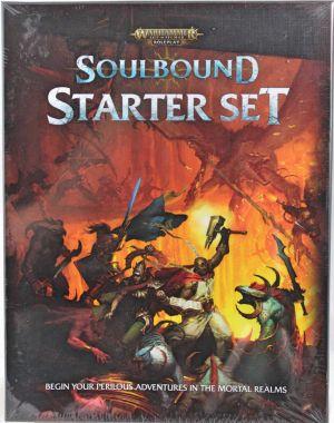 Soulbound: Starter Set