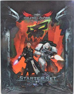Wrath & Glory Starter Set