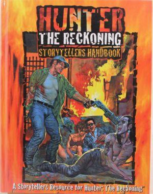 Storytellers Handbook