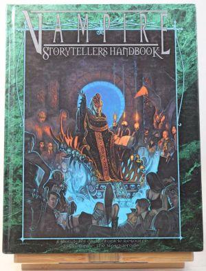 Storytellers Handbook Rev