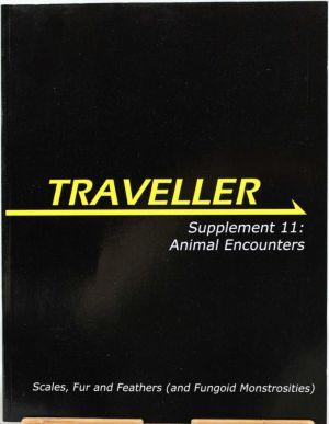 Supplement 11: Animal Encounters