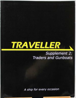 Supplement 2: Traders and Gunboats