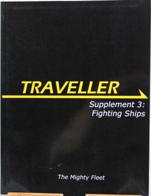 Supplement 3: Fighting Ships