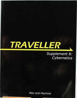 Supplement 8: Cybernetics