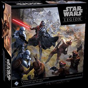 Star Wars: Legion Core Set