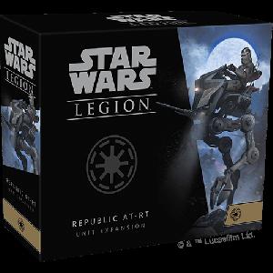Republic AT-RT Unit Expansion