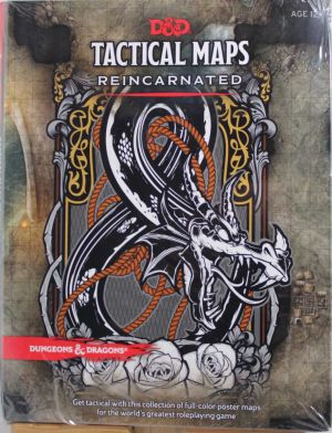 Tactical Maps Reincarnated