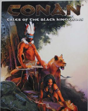 Tales of the Black Kingdoms