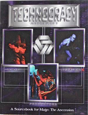 Technocracy Assembled 1