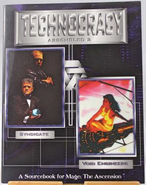 Technocracy Assembled 2