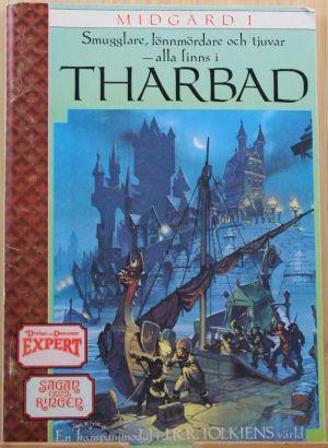 Tharbard