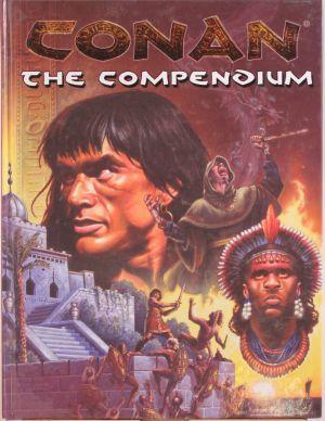 Conan the Compendium
