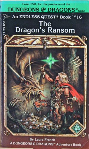 The Dragon´s Ransom