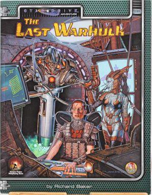 The Last Warhulk