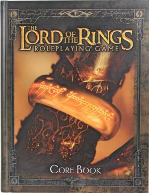 The Lord of the Rings Roleplaying Game