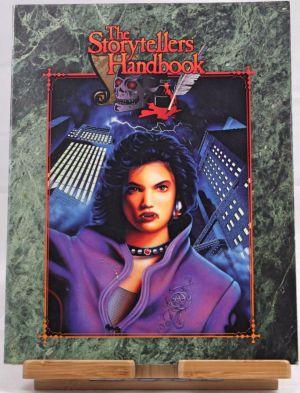 The Storytellers Handbok