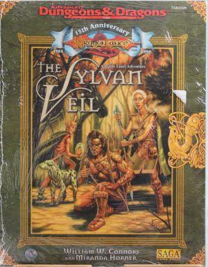 The Sylvan Veil